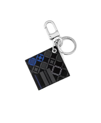 KEY CHAIN (LEATHER)