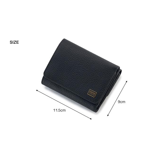 三折短夾Medium Wallet