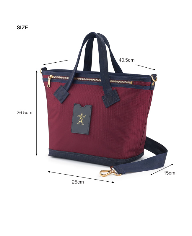 托特包Tote Bag