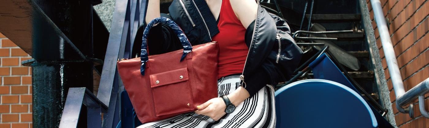 7bdd7527a Bags - Tote Bags - PORTER INTERNATIONAL