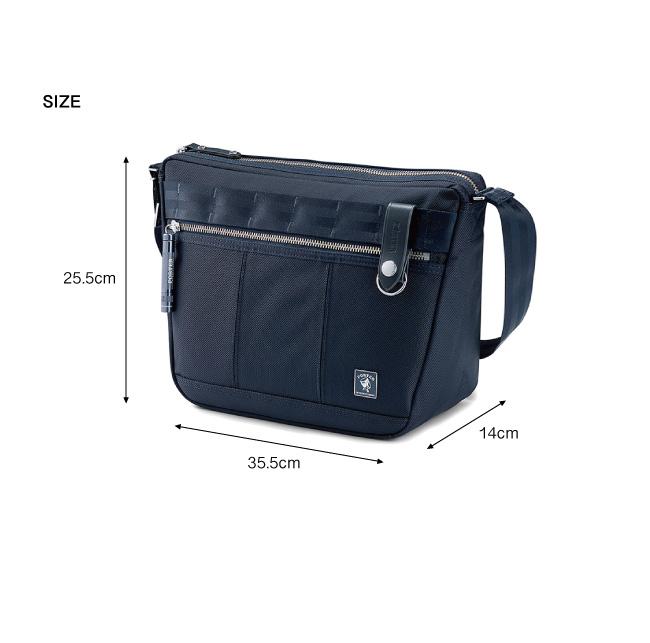 斜肩包SHOULDER BAG